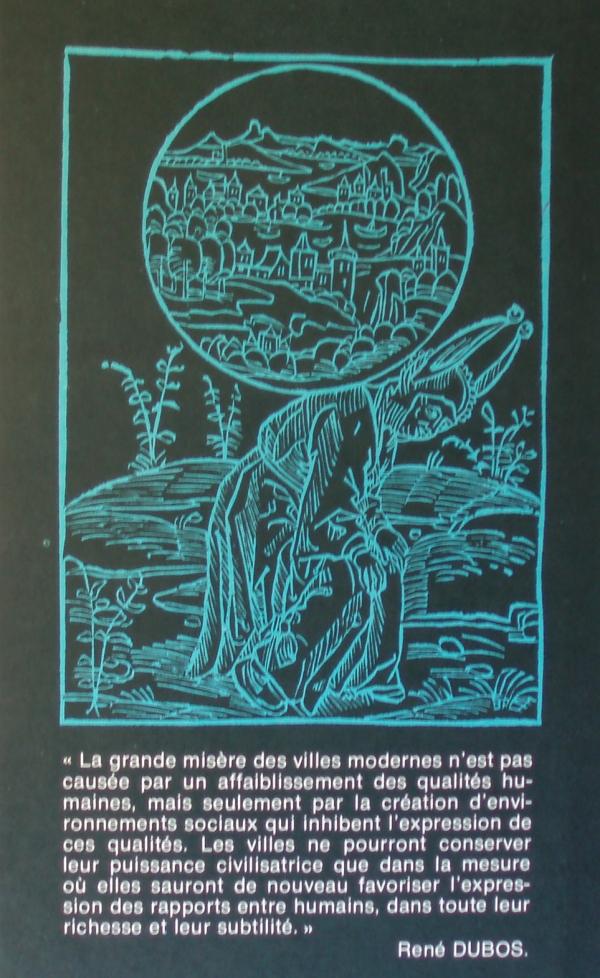 Roger Klaine Qualite De Vie Et Centre Ville